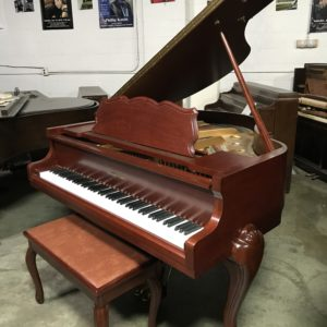 Conover Cable Baby Grand (3)