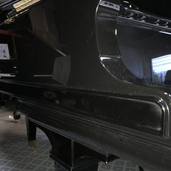 Mason Hamlin Baby Grand Piano